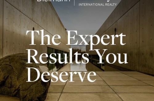 2020 Market Share | Dielmann Sotheby's International Realty