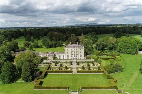 Magnificent Estates Marketed by Sotheby's International Realty in Ireland