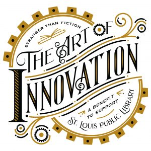 Save The Date: March 5, 2022 | Stranger Than Fiction: The Art Of Innovation