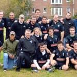St. Louis Bombers Team Photo November 2012