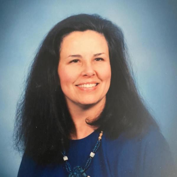 Dr. Gaye Griffin-Snyder