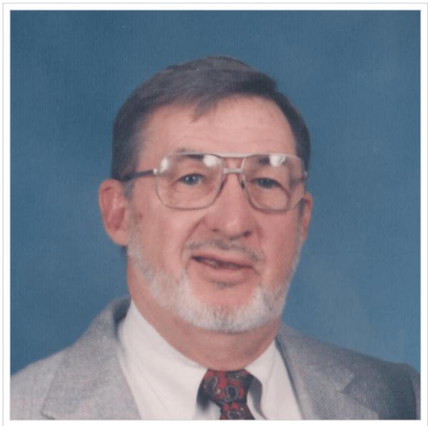 Frank Frederick Graser