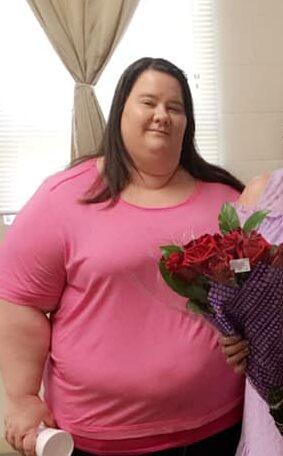 Jenniffer Anderson-Davis St. Louis COVID19 death