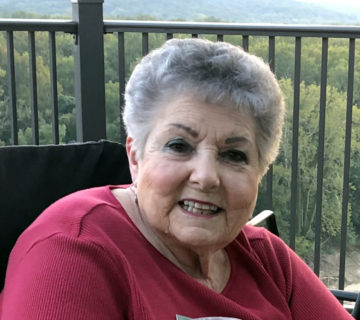Kathleen M. Becker