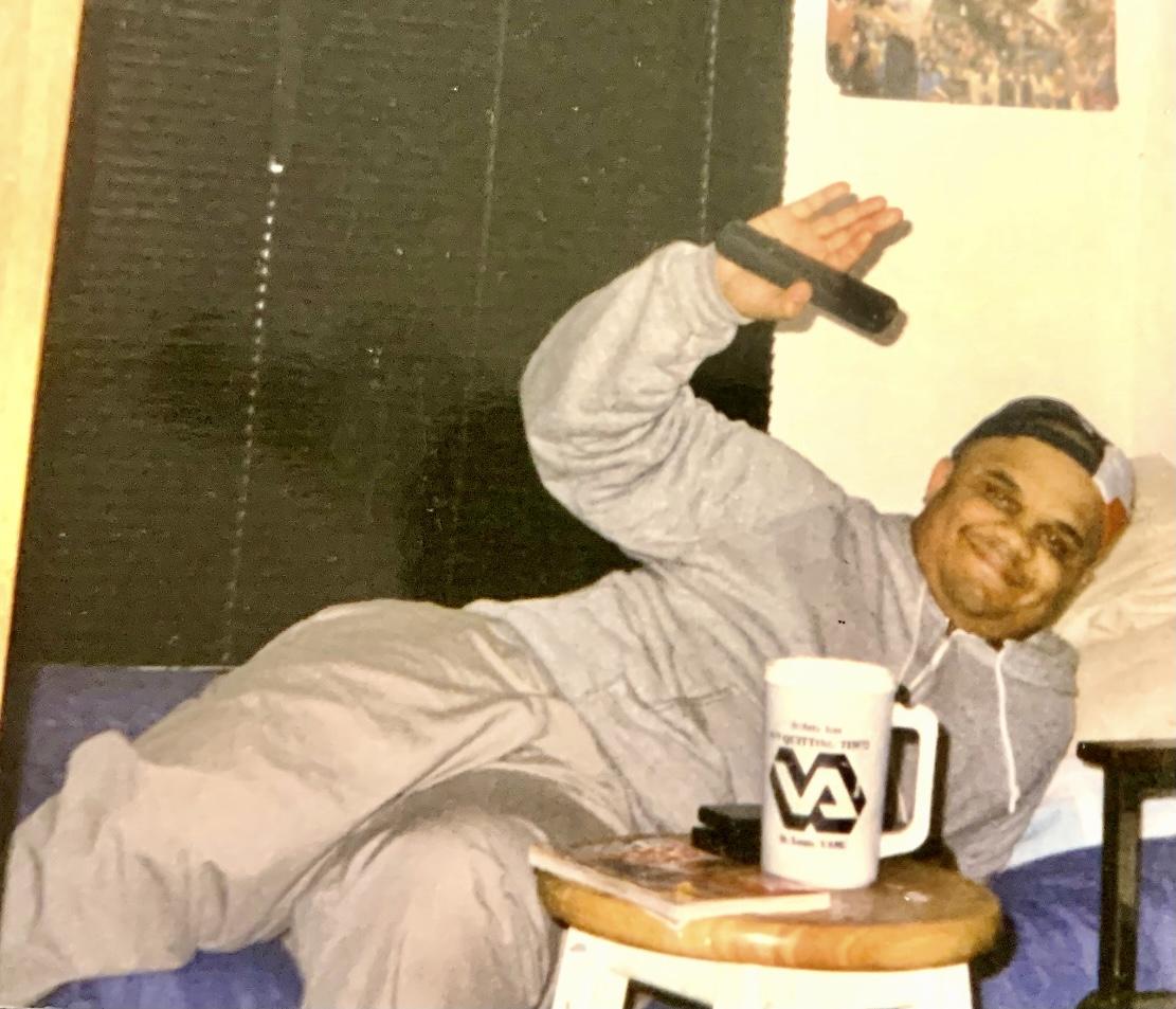 Tyrone McDonald COVID-19 death