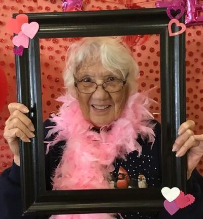 Barbara Ann White COVID-19 death