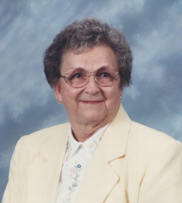 Dorothy Lauman COVID-19