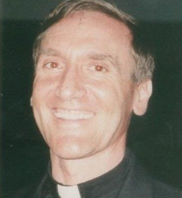 Fr. James T. Edwards Covid-19 death