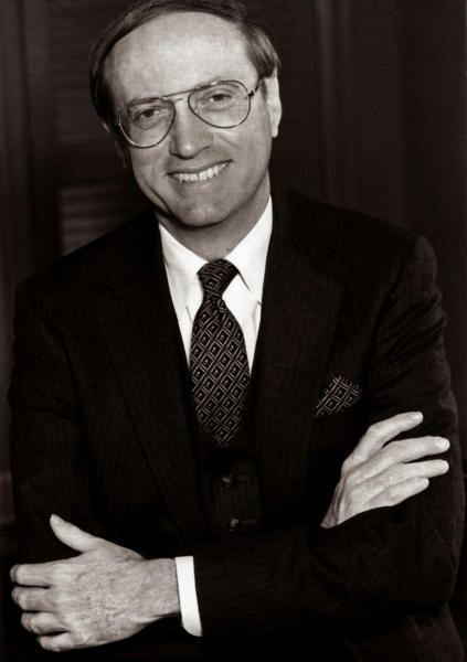 Richard Samuel Rosenthal