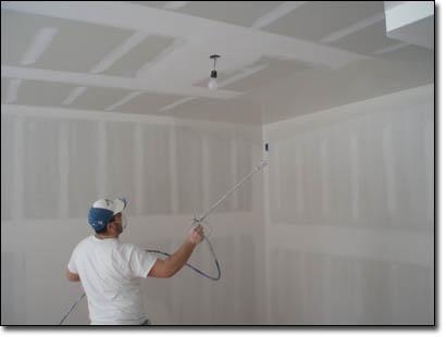 Drywall Repair  Plaster Repair  Hanging  Taping Drywall