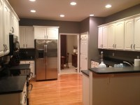 Why Paint the Kitchen Cabinets In Your St. Louis Home? We ...