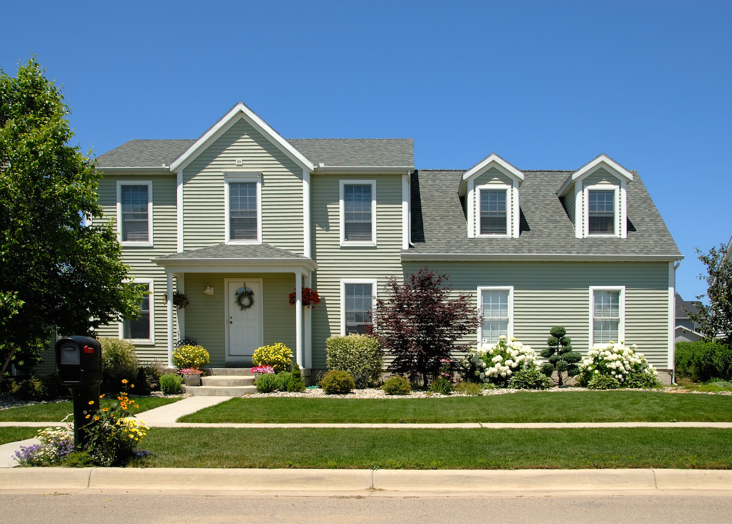 Can You Paint the Vinyl Siding On Your St Louis Home