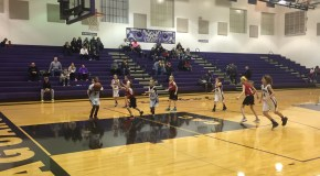 Two Mild Upsets Headline Action in 5th Boys White Division