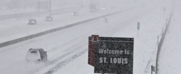 Monday Games Canceled for St. Louis Jingle Jam