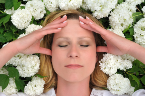 Some Double Tips for Headache Relief
