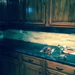 stl cabinet glazing