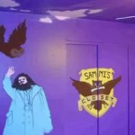 harry potter kids room