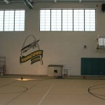 gym painting in st. louis mo