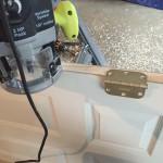 we do door installs
