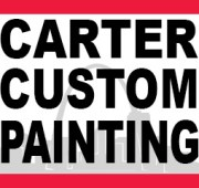 Carter Custom Painting LLC