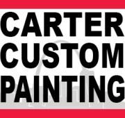 Carter Custom Painting LLC
