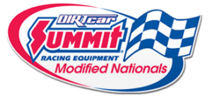 Mike McKinney takes Summit Modified Nationals win at Route 66 Speedway