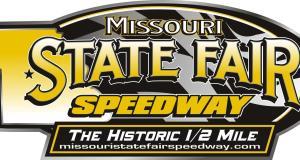Missouri State Fair speedway