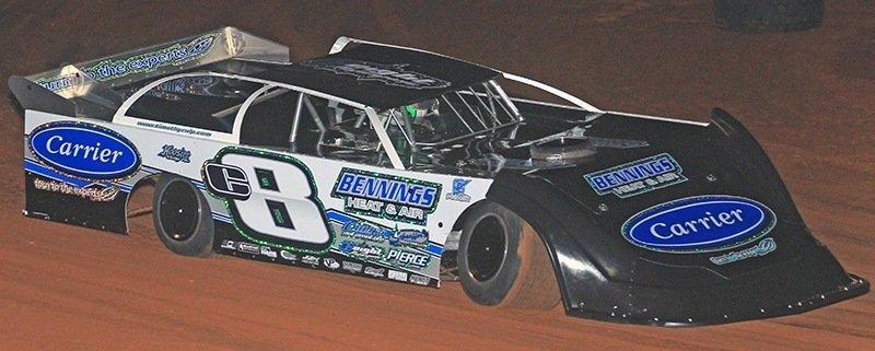 Timothy Culp Takes Over Reigns of GRT House Car Program in 2017!