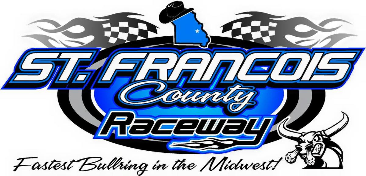 St. Francois County Raceway Results - 6/24/17