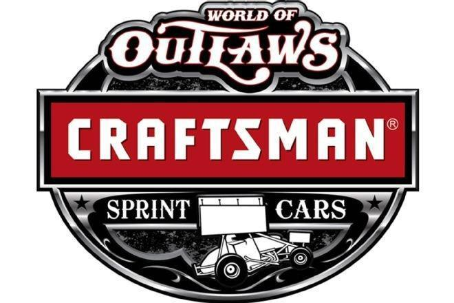2017 World of Outlaws Sprint Car Series Schedule Announced