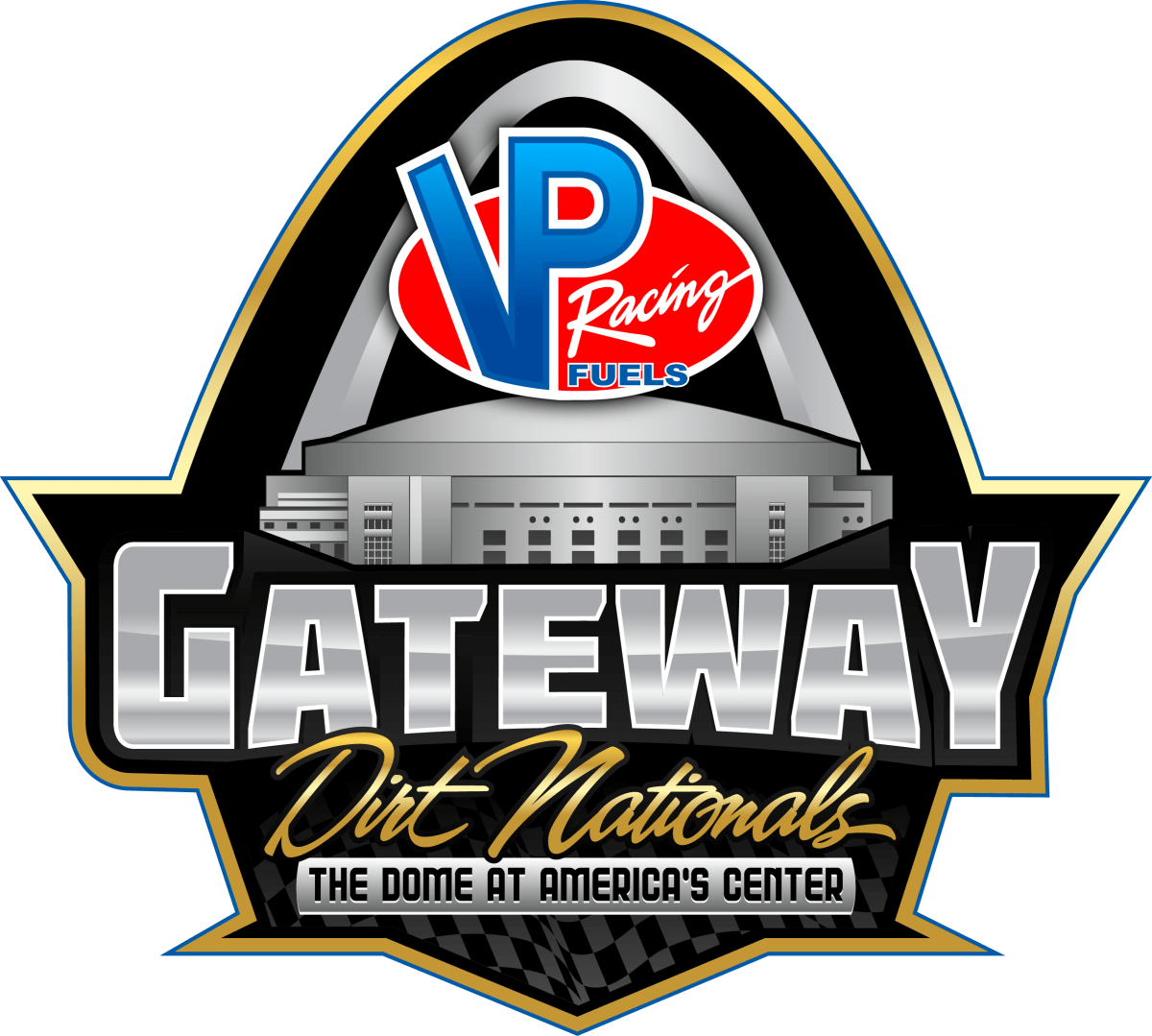 Gateway Dirt Nationals Modified Results 12/15/16