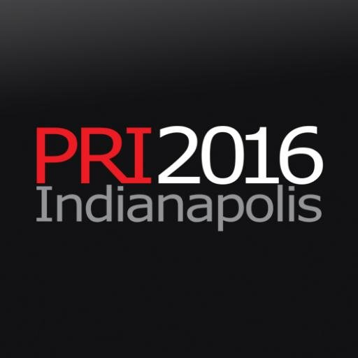Blockbuster Start To 2016 PRI Trade Show