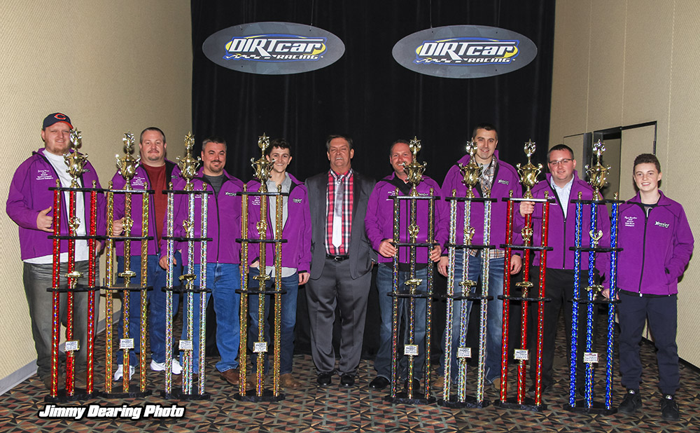 DIRTcar Racing Caps-off 33rd Annual Banquet with 'A Tribute to Excellence'