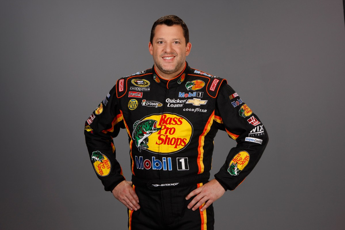 Tony Stewart wrongful death lawsuit proceedings to be held in St. Louis on April 18th!