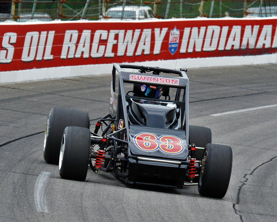 Lucas Oil Raceway Indianapolis Comes Alive Thursday And Friday For Racing Doubleheader