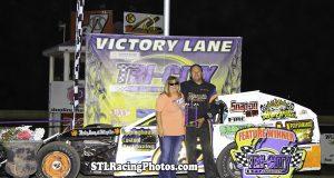 Tri City Speedway Stlracing Com