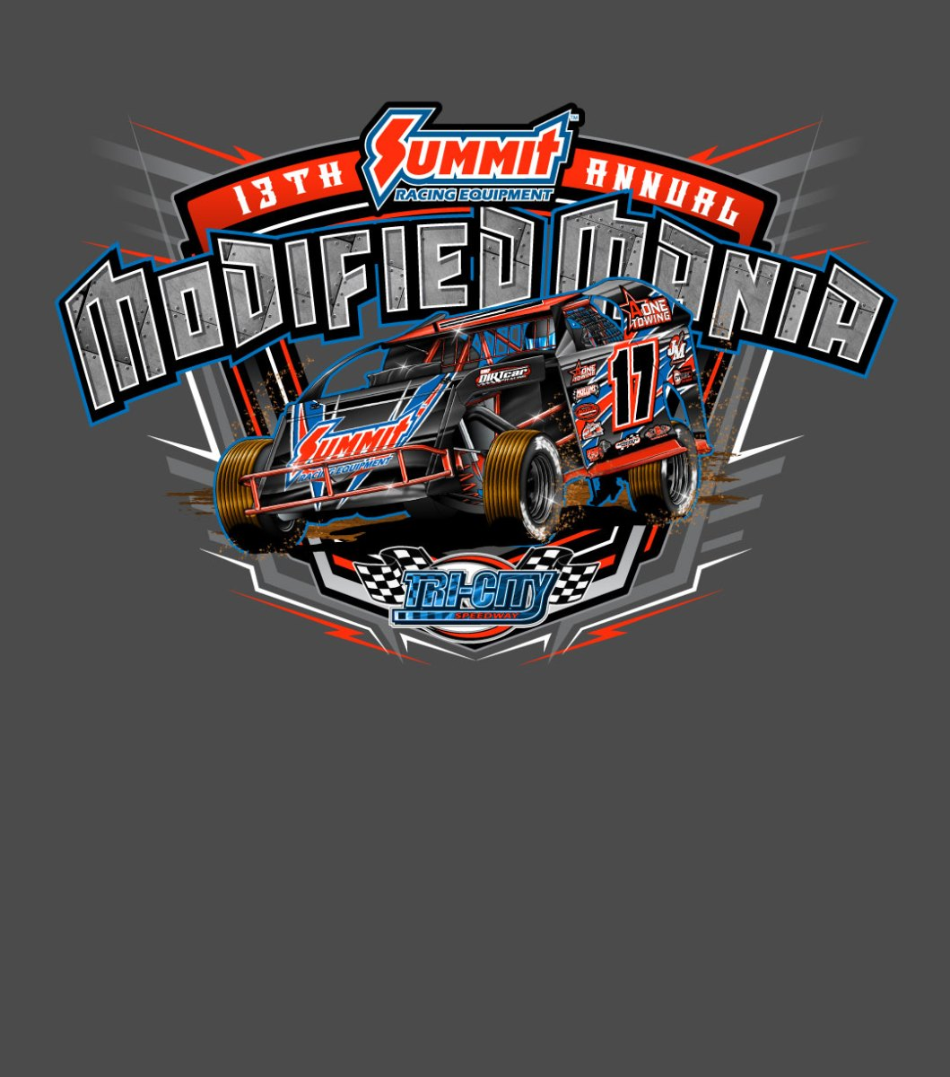 Modified Mania just got BIGGER! More Spots, More Money, PPV!