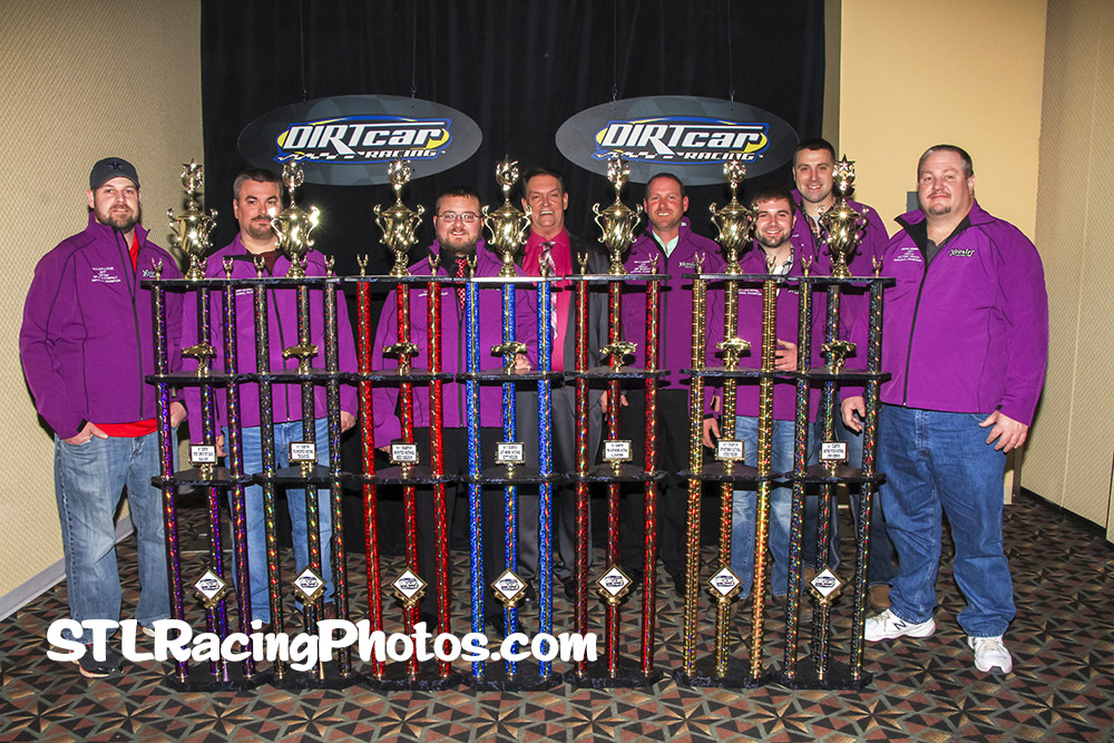 DIRTcar Racing Concludes 34th Season with 2017 Tribute to Excellence National Awards Banquet