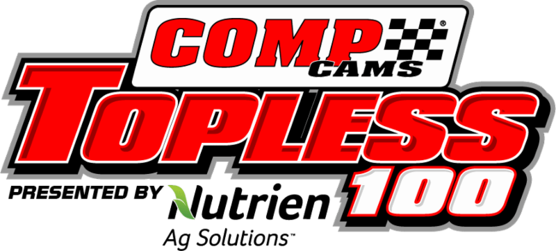 Highly Anticipated COMP Cams Topless 100 Awaits