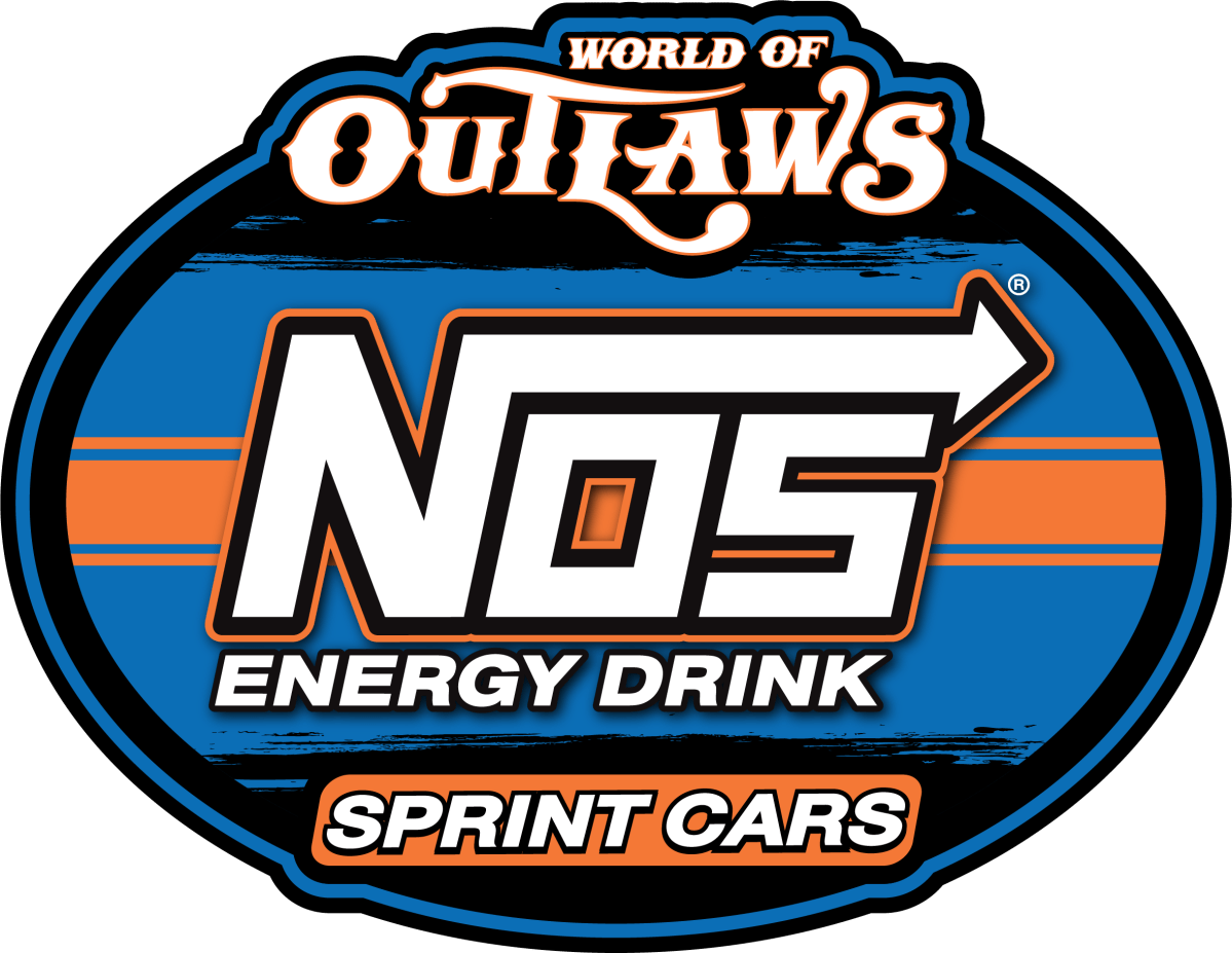 NOS® Energy Drink Steps it Up as World of Outlaws Sprint Car Series Title Sponsor