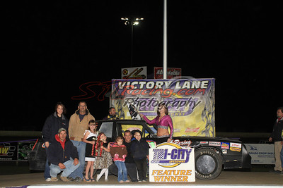Buddy Love