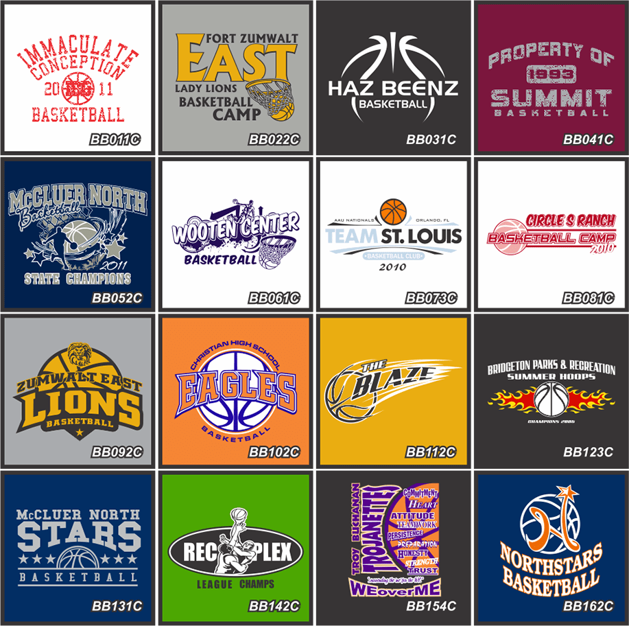 Basketball Logos Basketball Uniforms Custom Basketball