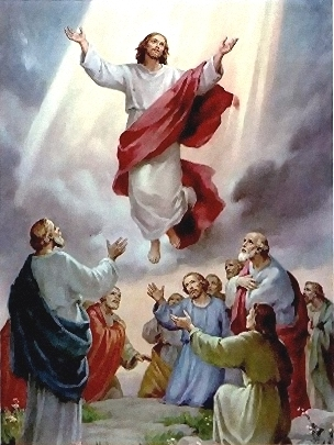 SIGNIFICANCE OF ASCENSION (Acts 1:9 & Luke 24:51)