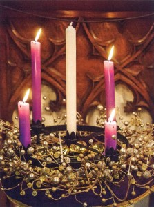 Advent Crown