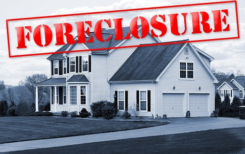 St. Louis City Foreclosure Auction