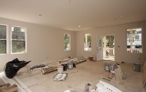 Saint Louis County Rehab Properties