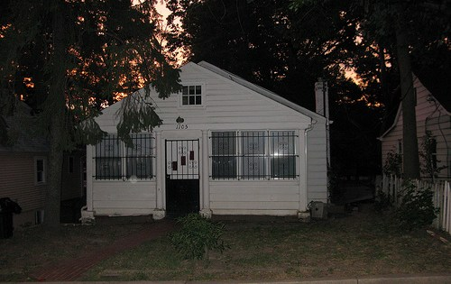 Wholesale Properties In St. Louis, MO.