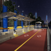 Integrated PIEIX BRT Project  Socit de transport de