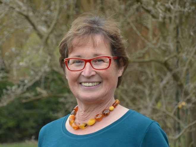 Gertrude Hinterhölzl