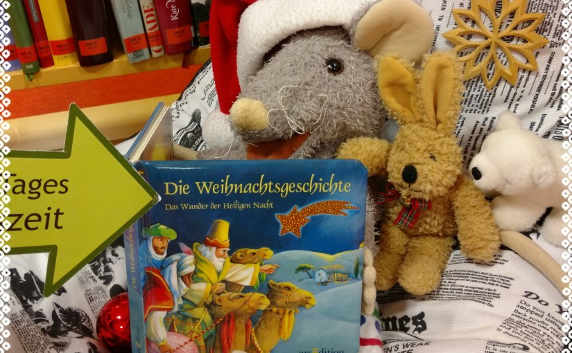 Der BibTipp im Advent Nr. 24